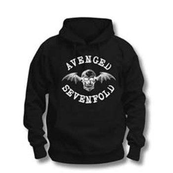 Avenged Sevenfold, Logo