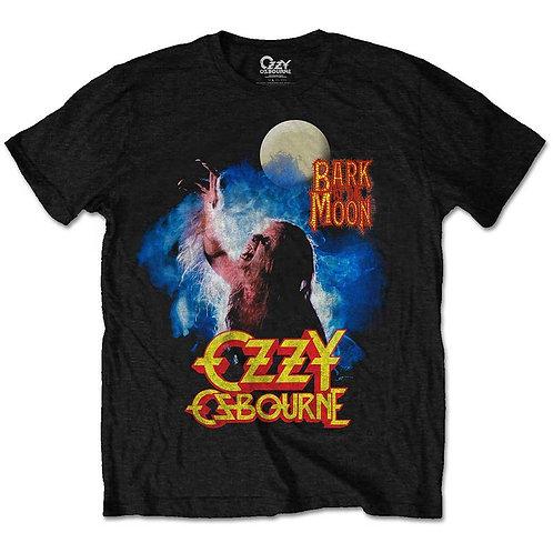 Ozzy Osbourne, Bark at the moon