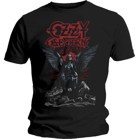 Ozzy Osbourne, Angel Wings
