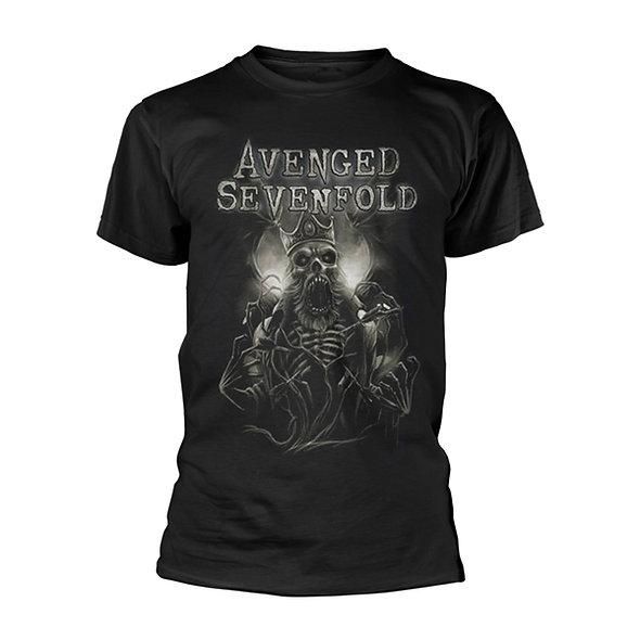 Avenged Sevenfold King DB
