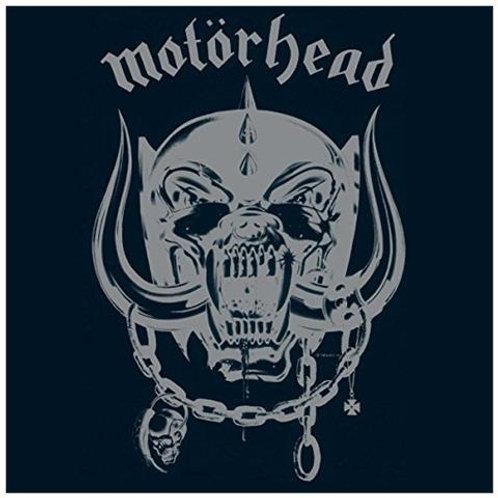 Motorhead, Self Titled Debut 40 Anniversary Edition