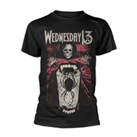 Wednesday 13, Spider Shovel