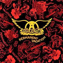 Aerosmith, Permanent Vacation  (180 Gram Heavyweight Vinyl + MP3 Download)