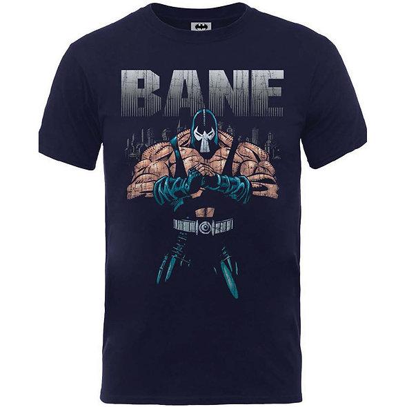 """DC Batman """"Bane"""" Navy"""