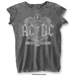AC/DC, Black Ice (Ladies)