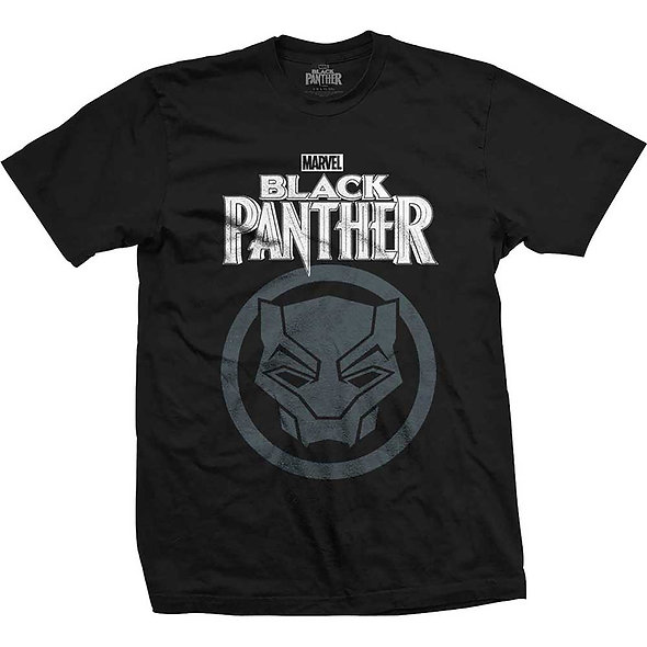 Marvel Comics : Black Panther Icon