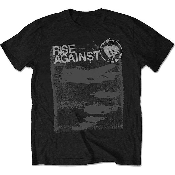 Rise Against, Formation