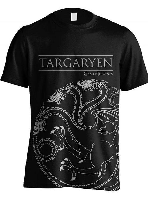 Game Of Thrones Targaryen