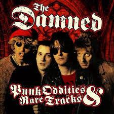 Damned, The, Punk Oddities & Rare Tracks