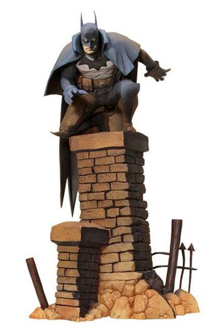 DC Comics ARTFX+ PVC Statue 1/10 Batman Gotham by Gaslight 32 cm