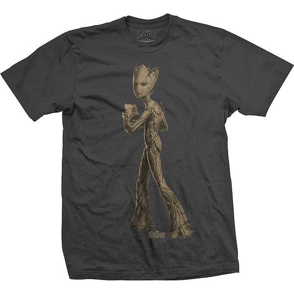 Marvel Comics : Avengers Infinity War Teen Groot