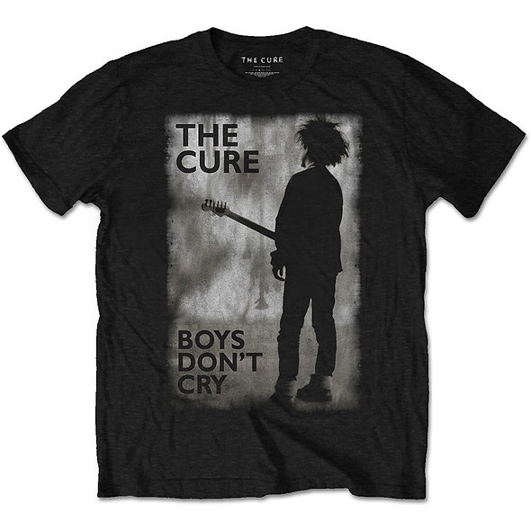 Cure (The), Boys Don't Cry Black & White