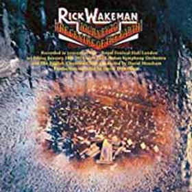 Rick Wakeman, Journey To The Centre Of The Earth