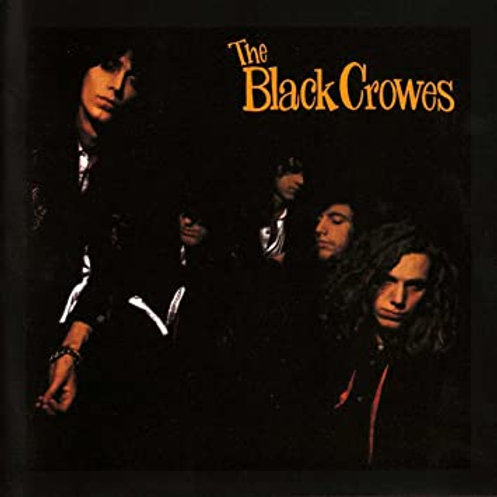 Black Crowes (The), Shake Your Money Maker