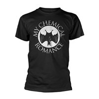 My Chemical Romance, Bat