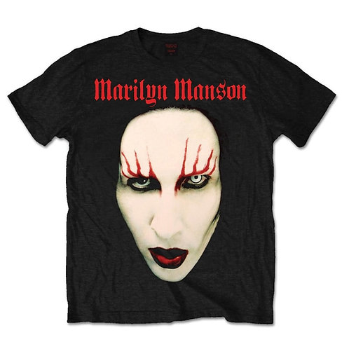 Marilyn Manson, Red Lips