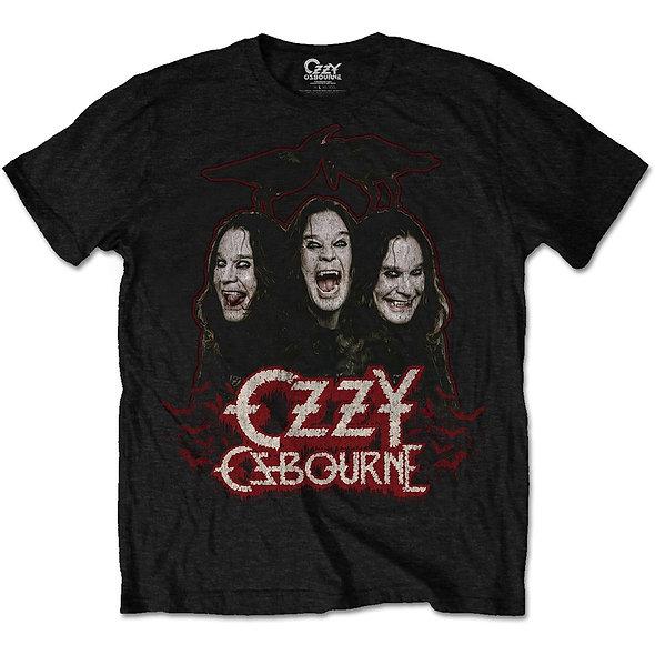 Ozzy Osbourne, Crows & Bars