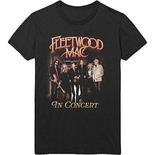 Fleetwood Mac, In Concert