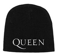 Queen, Logo (Beanie)
