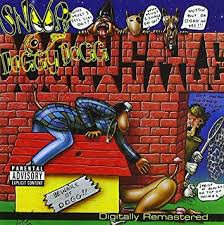 Snoop Doggy Dogg, Doggystyle (Explicit)