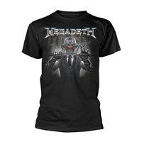 "Megadeth Rust In Peace ""Sword"""