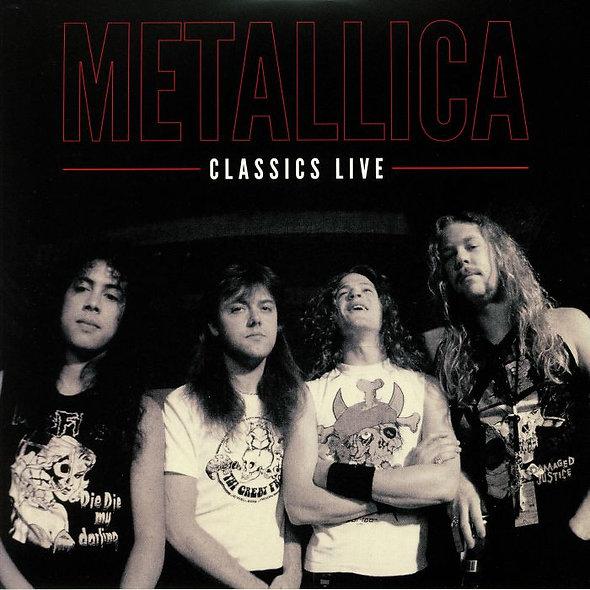 Metallica, Classics Live