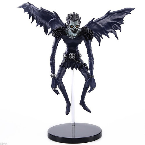 Anime Death Note Ryuuku PVC Action Figure 7""