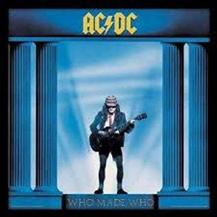 AC/DC, Who Made Who
