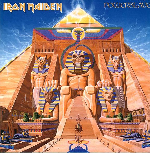 Iron Maiden, Powerslave
