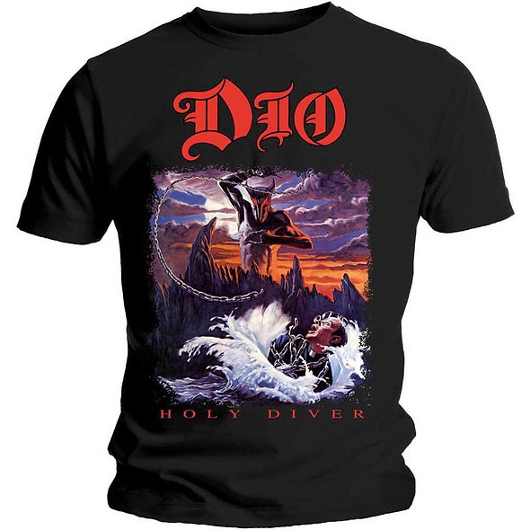 Dio, Holy Diver