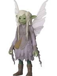 Dark Crystal (The) : Age of Resistance Action Figure Deet 13 cm