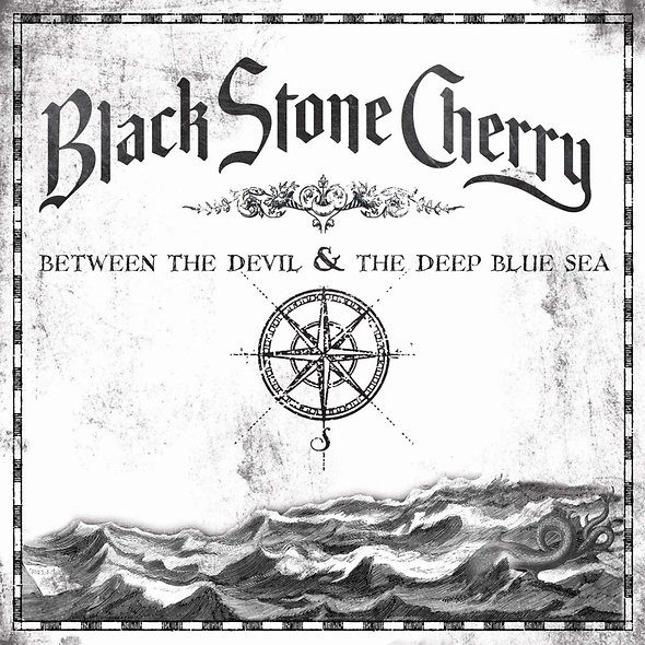 Black Stone Cherry, Between The Devil & The Deep Blue Sea
