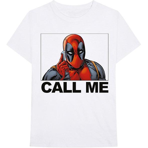 Marvel Comics, Deadpool Call Me