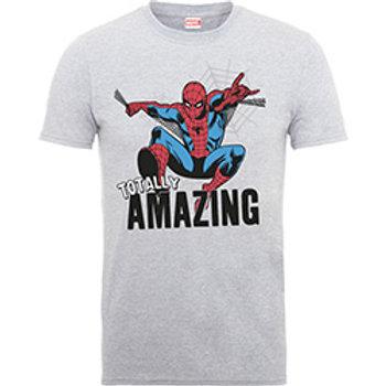 Marvel Comics : Amazing Spider-Man (Child Sizes)