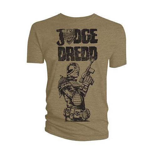2000 AD : Judge Dredd, Classic