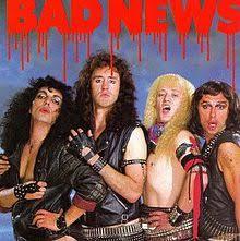 Bad News, Bad News