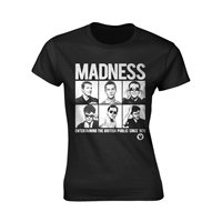 Madness, Since 1979 (Ladies)