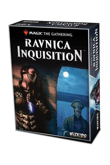 Magic The Gathering Card Game Ravnica: Inquisition
