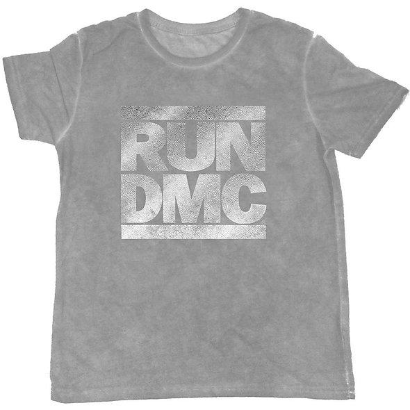 Run DMC, Foil Logo