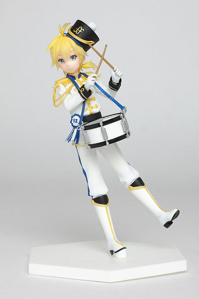 Character Vocal Series PVC Statue Kagamine Ren Winter Live Version 18 cm