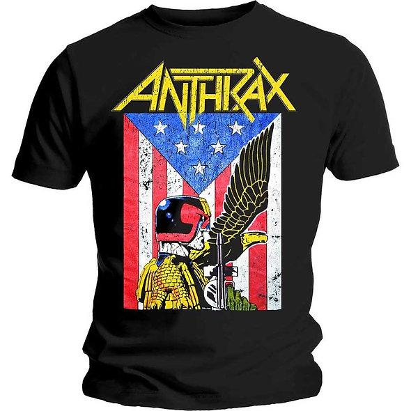 Anthrax, Dread Eagle
