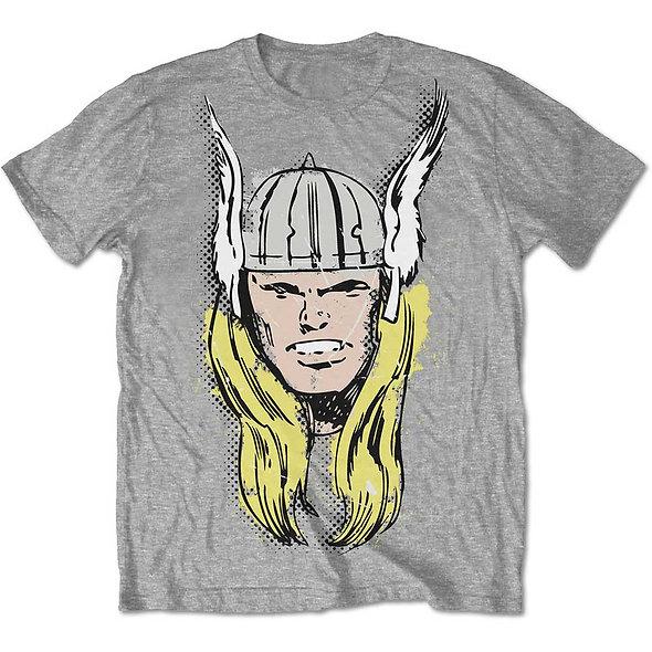 Marvel Comics : Thor Big Head Distressed