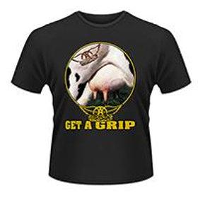 Aerosmith, Get A Grip