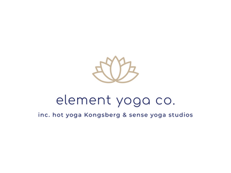 element yoga co. bringing together yoga in kongsberg