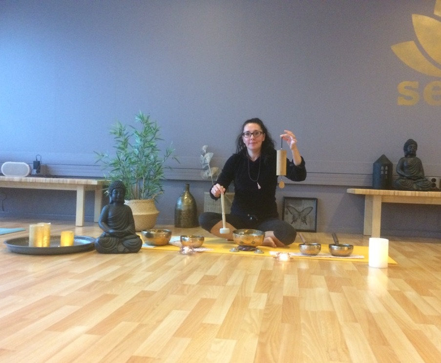 yoga nidra med katia cornwall