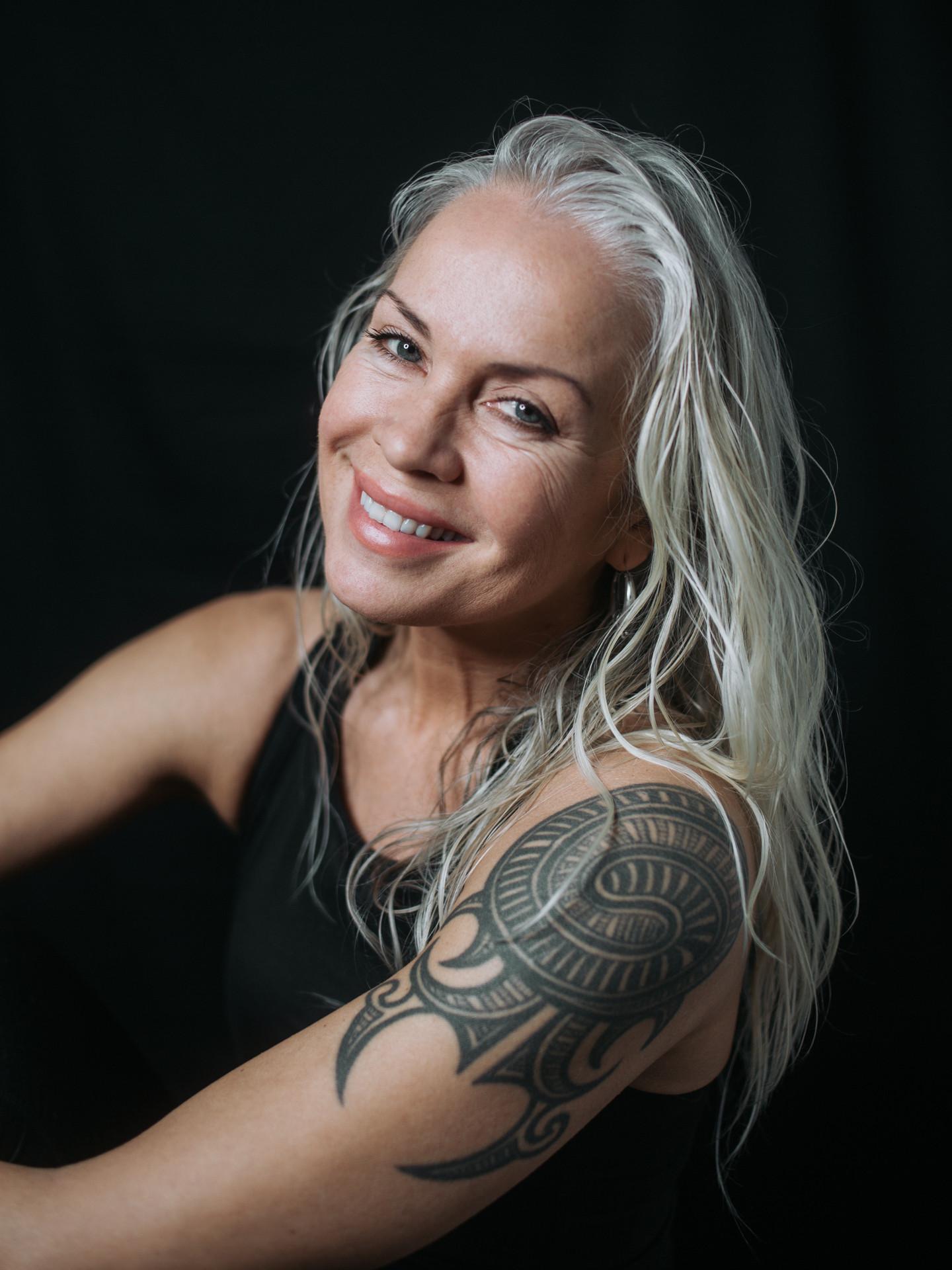 soft kundalini med Kristina Otorongo