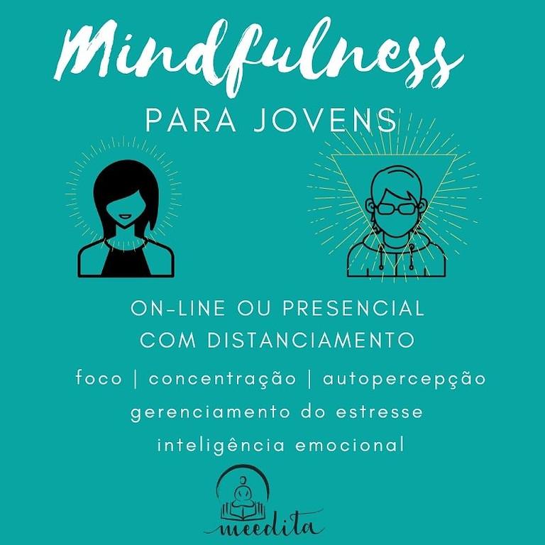 Mindfulness para jovens