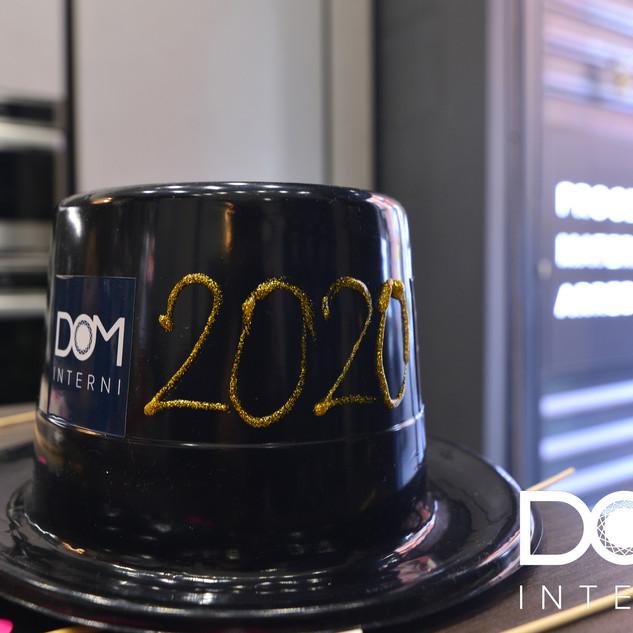 Brindiamo al 2020