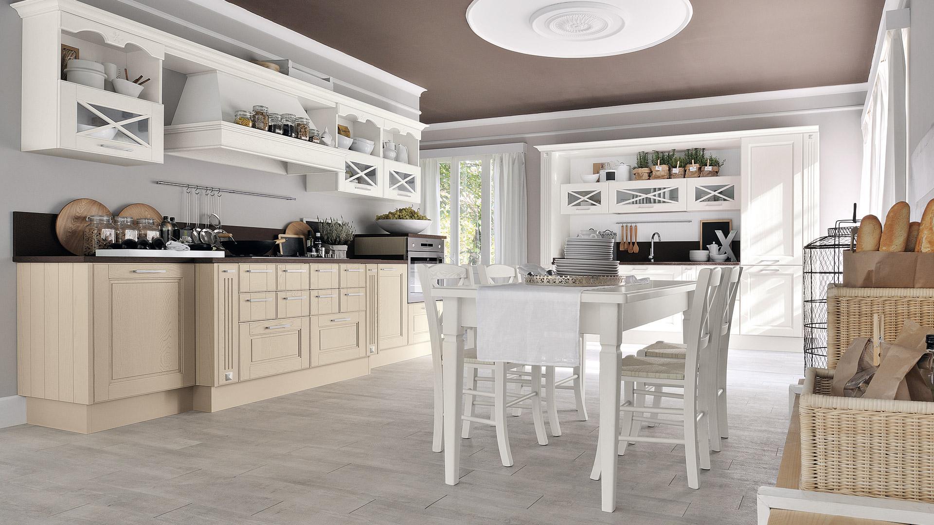 Awesome Prezioso Casa Cucine Ideas - Lepicentre.info - lepicentre.info