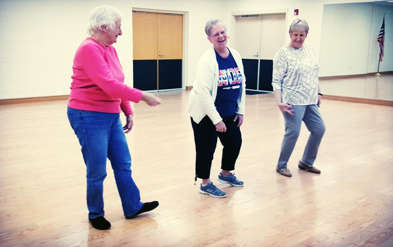 Improv for Seniors